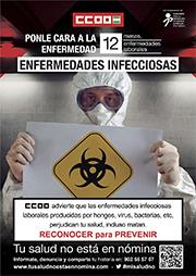 enfermedades infeccionas